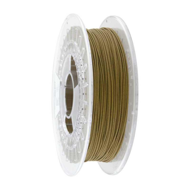 HOLZ Grün - Filament 2,85 mm - 500 g