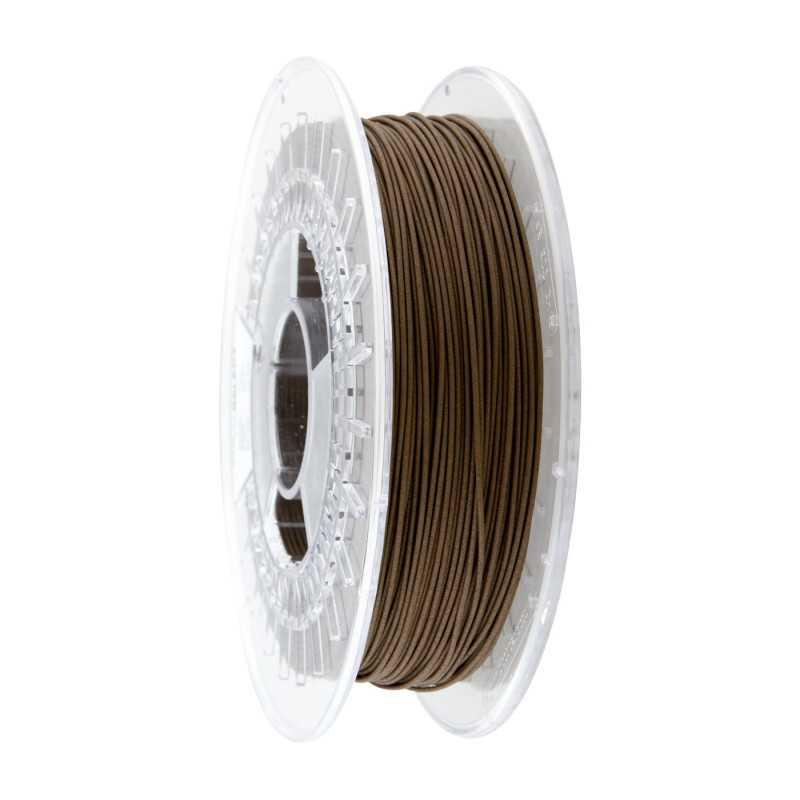 Naturligt TRÆ - Filament 1,75 mm - 500 g