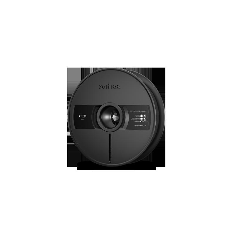 Zortrax Z-ESD - glødetråd 1,75 mm - 800 g