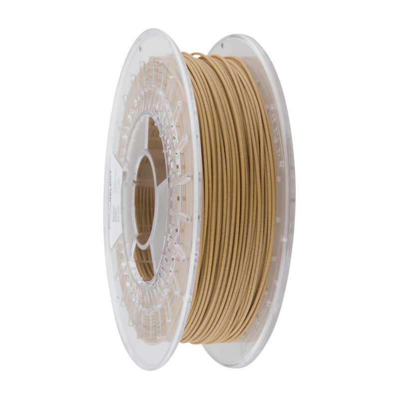 BOIS Lumière naturelle - Filament 1.75mm - 500 g