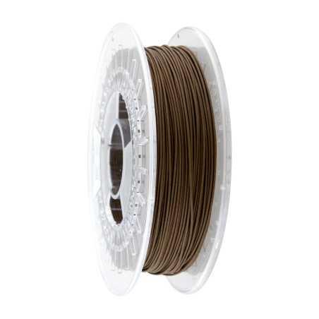 NATURAL WOOD - filament de 2,85 mm - 500g