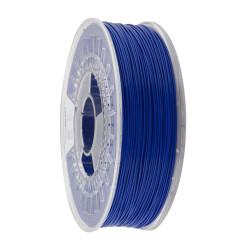 Niebieski ABS - Filament 1,75mm - 750 g