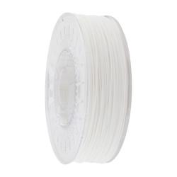 HIPS valkoinen - 1,75 mm filamentti - 750 g