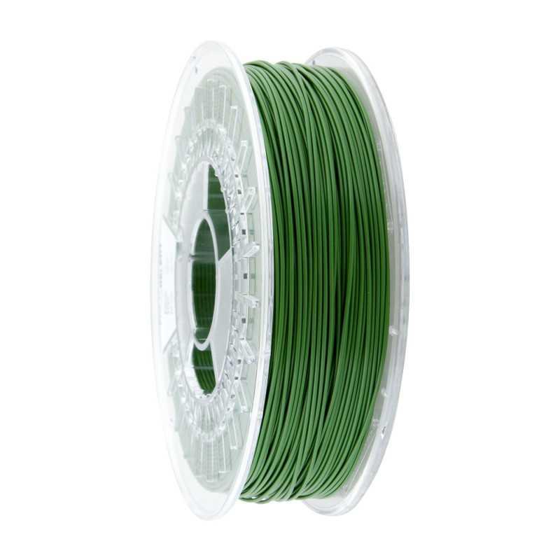 PLA verde - Filamento 1,75 mm - 750 g