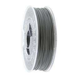 PLA сірий - нитка 1,75 мм - 750 г.