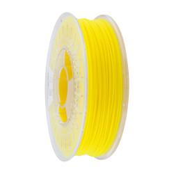PLA жовтий - нитка 1,75 мм - 750 г.