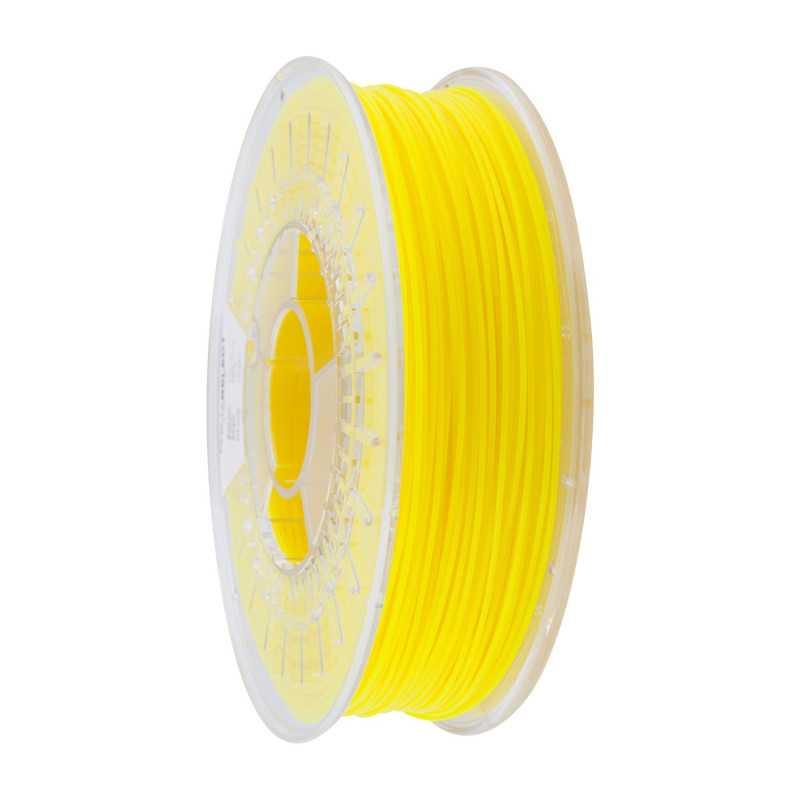 PLA Jaune - Filament 1.75mm - 750 g