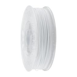 PETG Hvid - Glødetråd 1,75 mm - 750 g