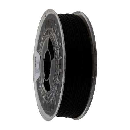 Zwart ABS - Gloeidraad 1,75 mm - 750 g