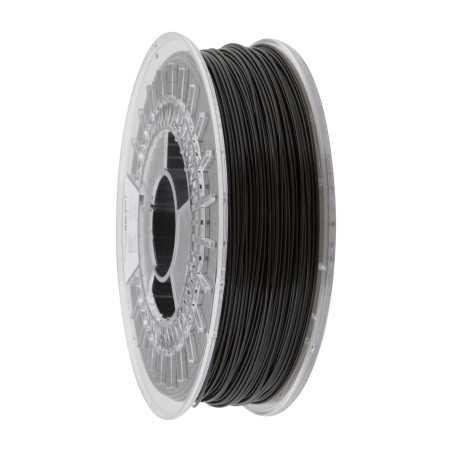 PETG Zwart - Filament 1,75 mm - 750 g