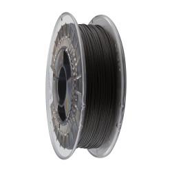 Czarny nylon - Filament 1,75mm - 500 gr