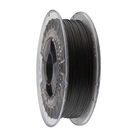 Black Nylon - Filament 1.75mm - 500 gr