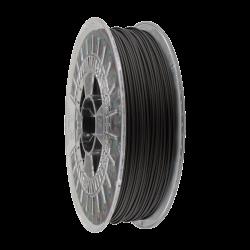PLA fekete - 1,75 mm-es izzószál - 750 g