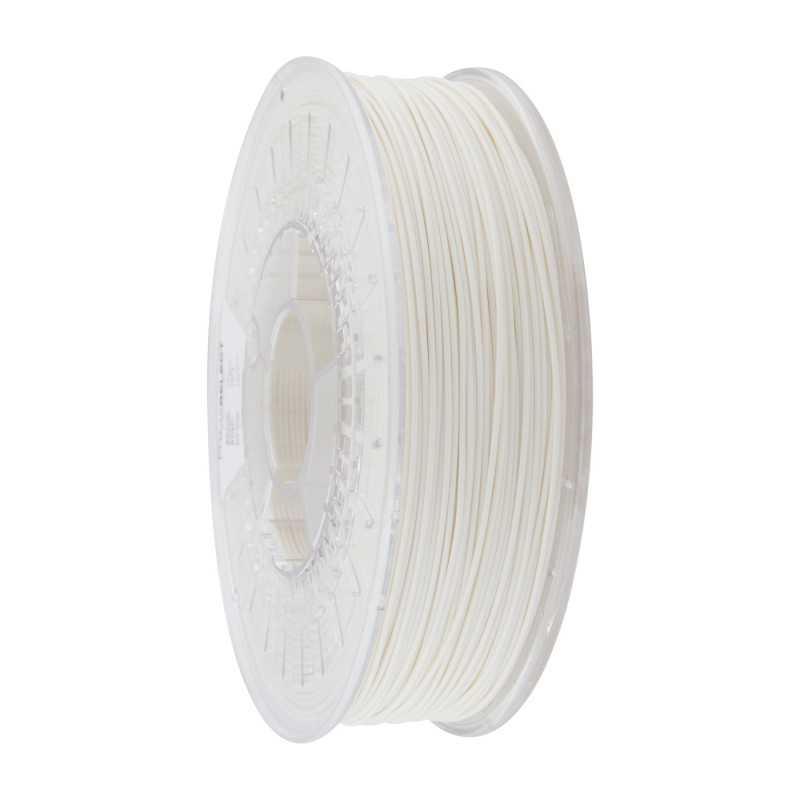 Hvid ABS - Glødetråd 2,85 mm - 750 g