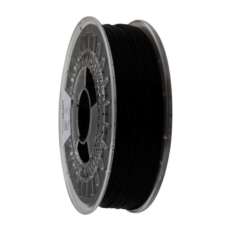 Zwart ABS - Filament 2,85 mm - 750 g