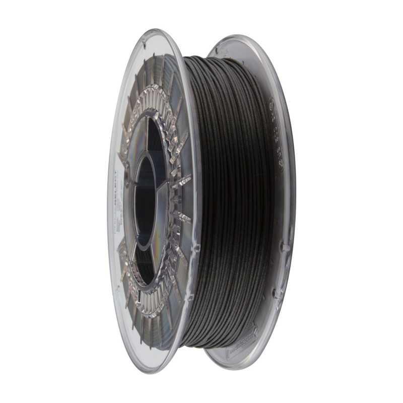 Zwart Nylon - Filament 2.85mm - 500 gr