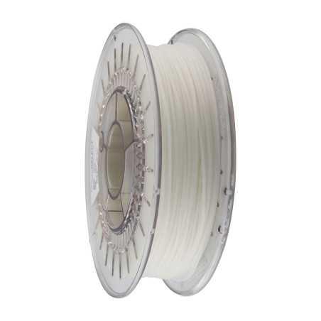 White Natural Nylon - 2.85mm Filament - 500g