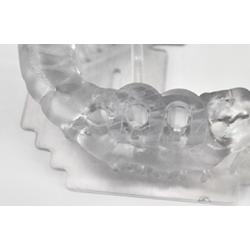 Hars voor chirurgische gidsen - Zortrax Raydent - Hars - 1000 ml