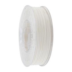 Hvit ABS - Filament 1,75 mm - 750 g