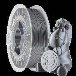 Metalliteollisuuden hopea - filamentti 1,75 mm - 750 gr
