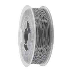 PETG Prata - Filamento 2,85mm - 750 g