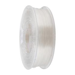 Läpinäkyvä PETG - filamentti 2,85 mm - 750 g